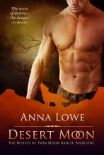 Desert Moon (The Wolves of Twin Moon Ranch#1)