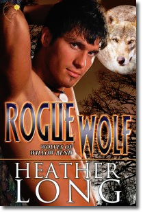 Rogue Wolf (Wolves of Willow Bend#4)