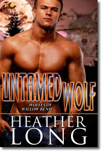 Untamed Wolf (Wolves of Willow Bend#6)