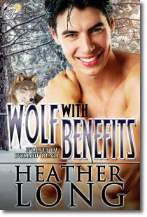 Wolf With Benefits (Wolves of Willow Bend #6.5)