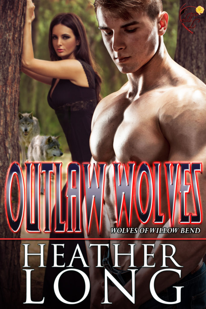 Outlaw Wolves (Wolves of Willow Bend #13)