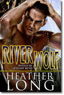 River Wolf (Wolves of Willow Bend#7)