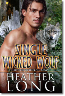 Single, Wicked Wolf (Wolves of Willow Bend #7.5)