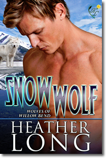 Snow Wolf (Wolves of Willow Bend#9)