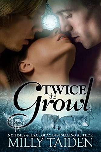 Twice the Growl (Paranormal Dating Agency #1)