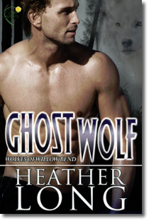 Ghost Wolf (Wolves of Willow Bend#12)