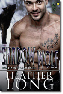 Shadow Wolf (Wolves of Willow Bend#10)