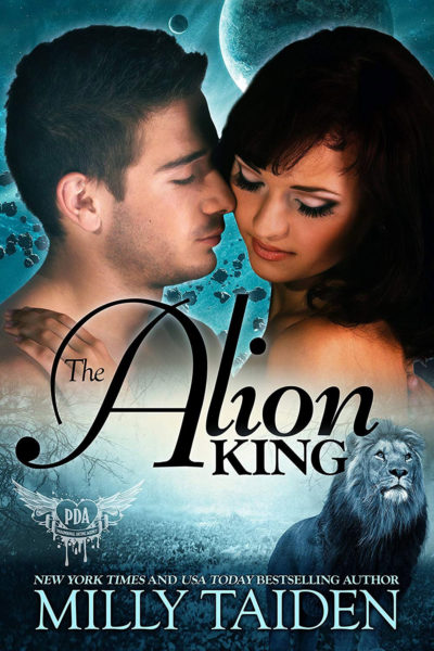 The Alion King (Paranormal Dating Agency #6)