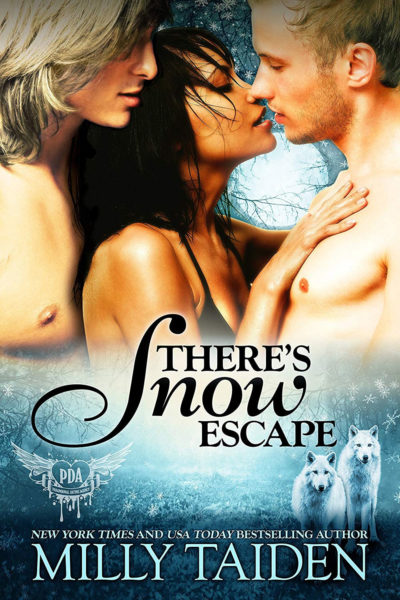 There's Snow Escape (Paranormal Dating Agency#7)