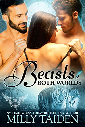 Beasts of Both Worlds (Paranormal Dating Agency Book22)