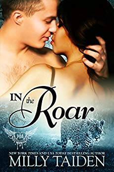 In the Roar (Paranormal Dating Agency #9)