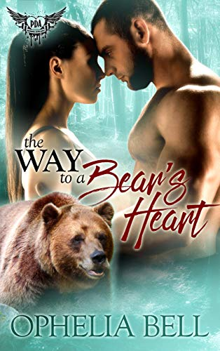 The Way to a Bear's Heart: Paranormal Dating Agency (Aurora Champions Book1)