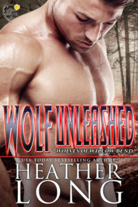 Coming Soon!  Wolf Unleashed (Wolves of Willow Bend#14)