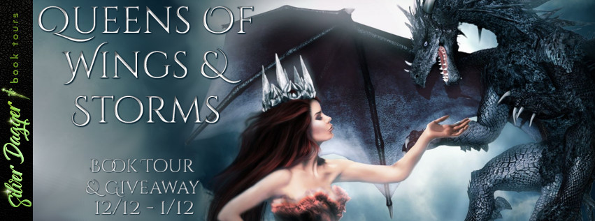 Queens of Wings & Storms