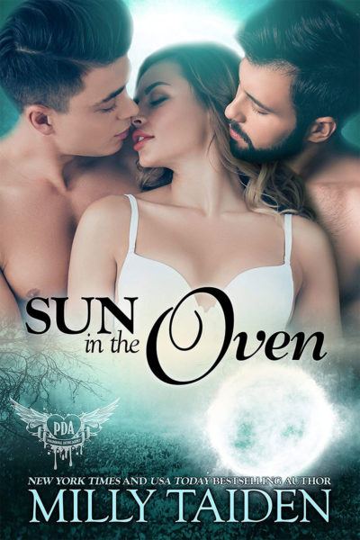 Sun in the Oven: Galaxa Warriors (Paranormal Dating Agency Book16)