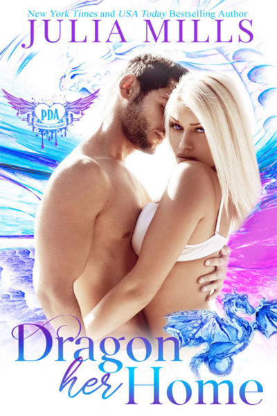 Dragon Her Home: Paranormal Dating Agency (Dragon Guard Series Book37)