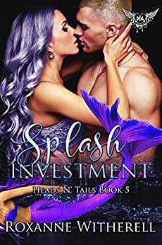 Splash Investment: Paranormal Dating Agency (Heads N' Tails Book5)