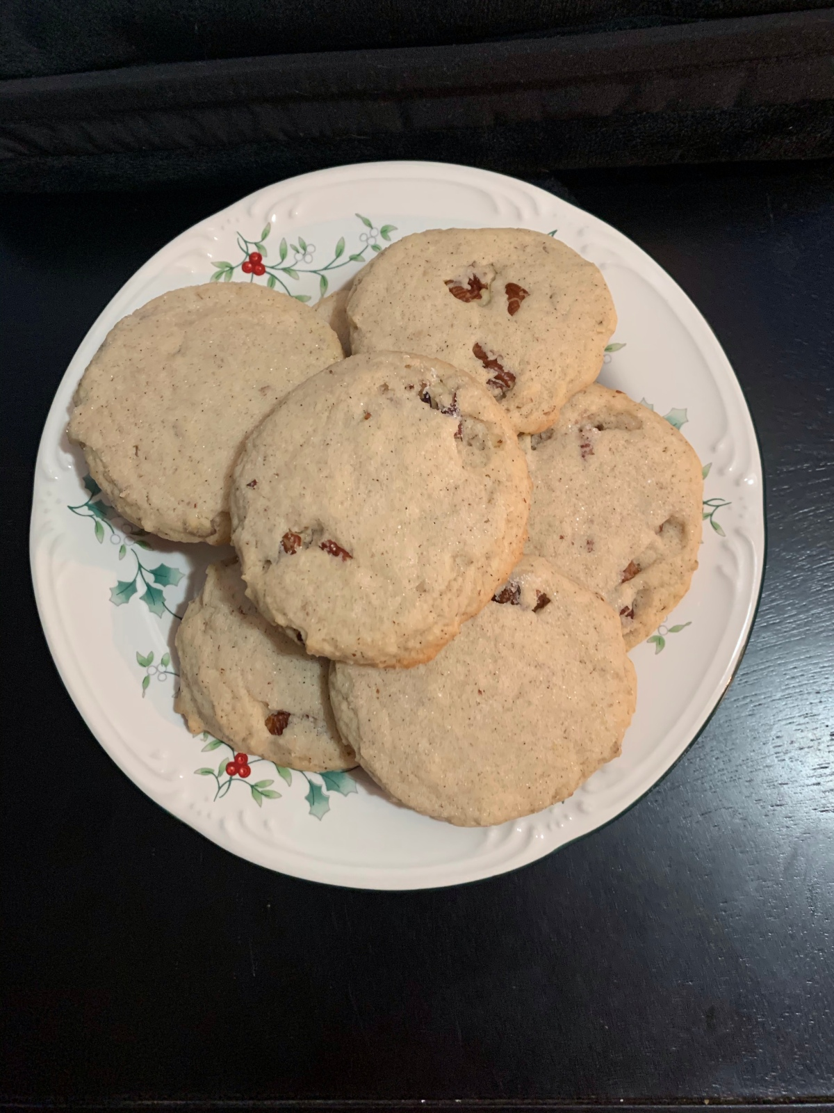 Totally Off Topic – #SugarCookies #ReluctantRetiree'sKitchen