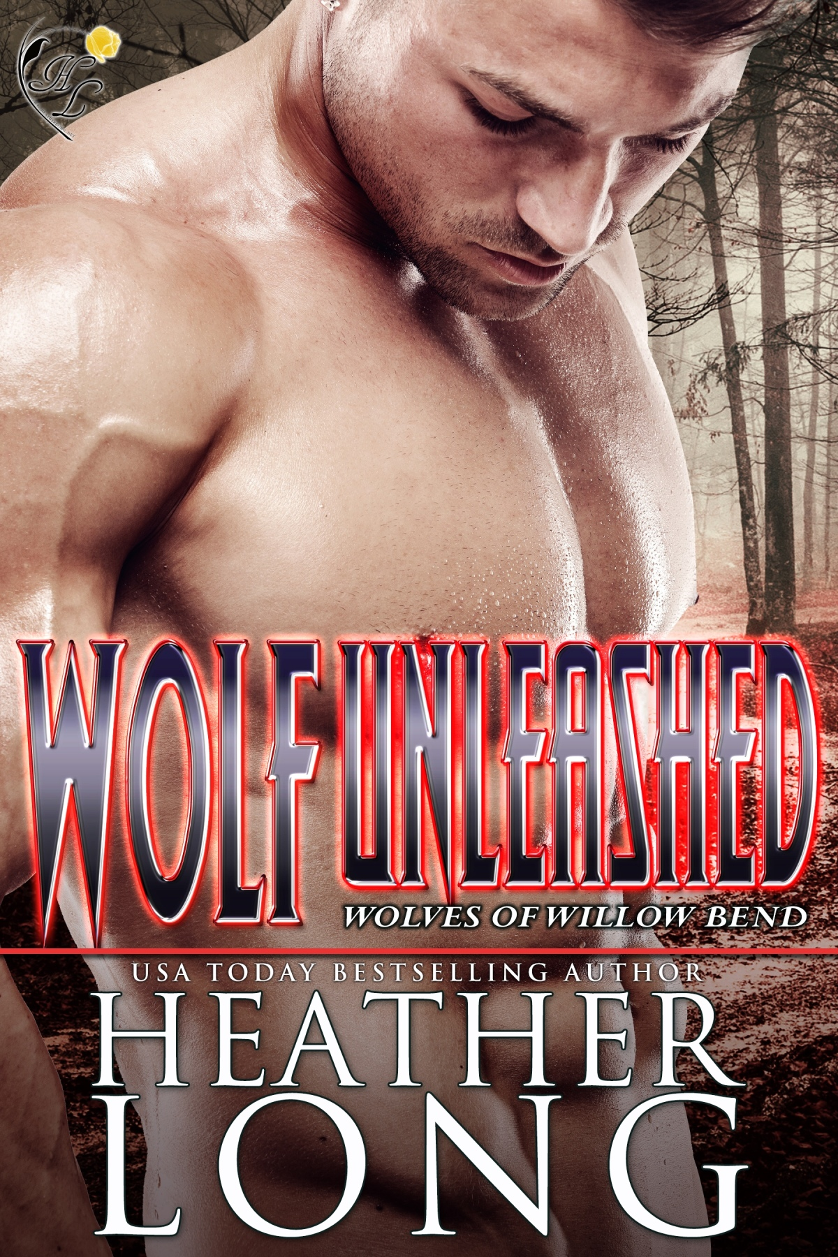 Wolf Unleashed (Wolves of Willow Bend Book14)