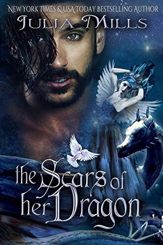 The Scars of Her Dragon (Dragon Guard Series Book14)