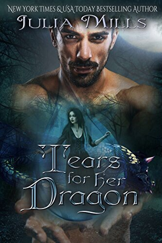 Tears for Her Dragon (Dragon Guard Series Book16)