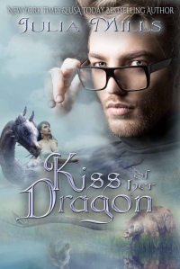 Dragon kisses, bear hugs and evil wizards…Love should come with hazard pay.