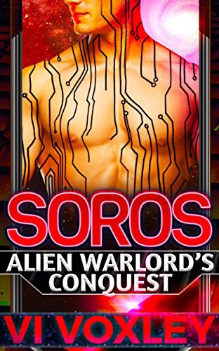 Soros (Alien Warlord's Conquest Book3)