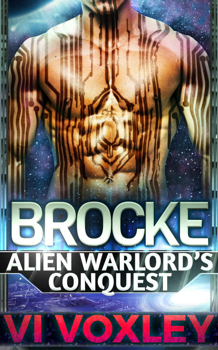 Brocke (Alien Warlord's Conquest)