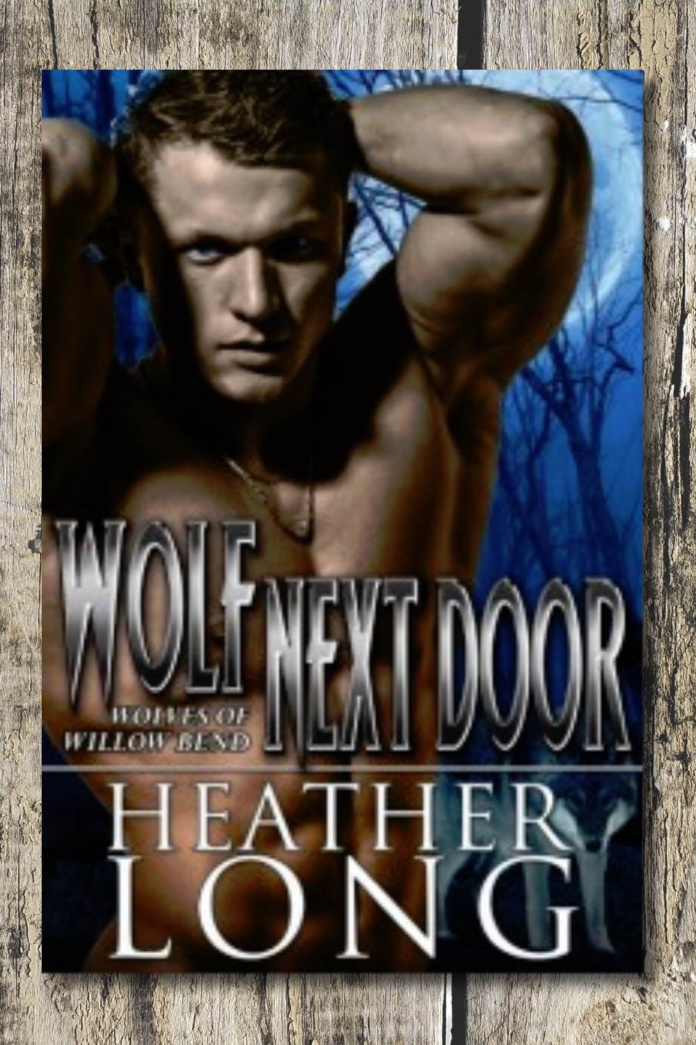 Wolf Next Door (Wolves of Willow Bend #3.5)