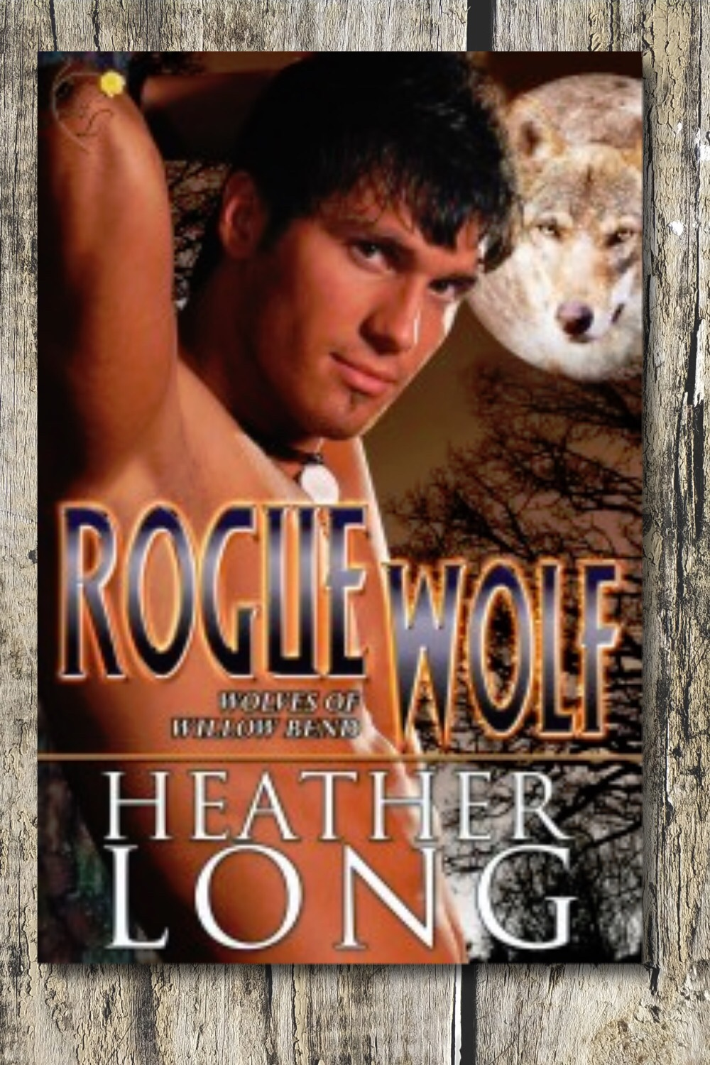 Rogue Wolf (Wolves of Willow Bend #4)