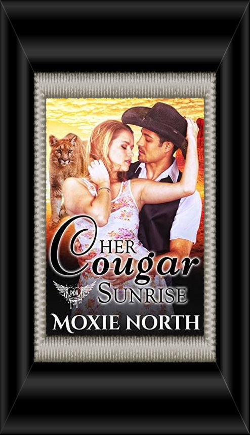 Her Cougar Sunrise: Paranormal DatingAgency