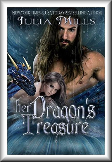 Her Dragon's Treasure (Dragon Guard Book 30)