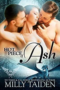 Hot Piece of Ash (Paranormal Dating Agency Book28)