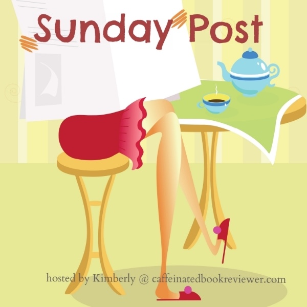 The Sunday Post #21-13
