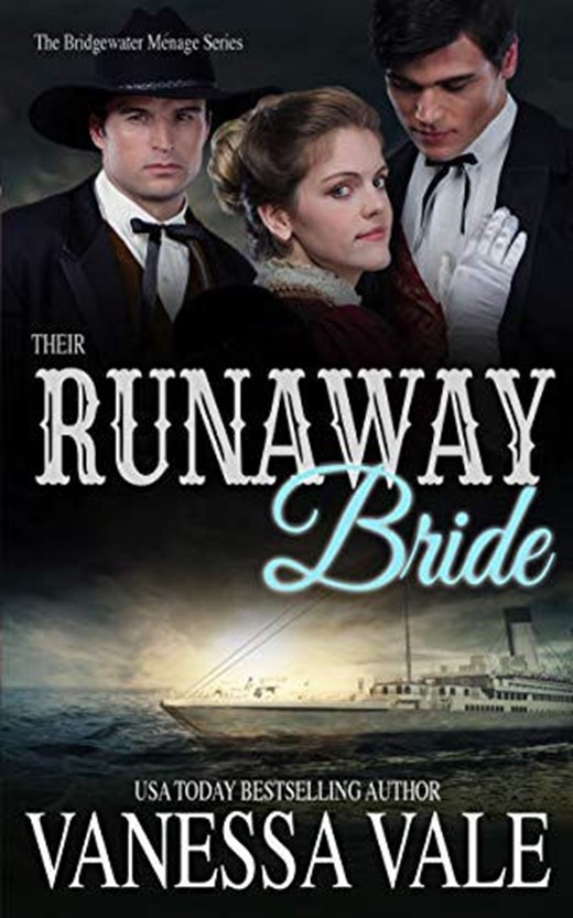 Their Runaway Bride (Bridgewater Series Book 1)