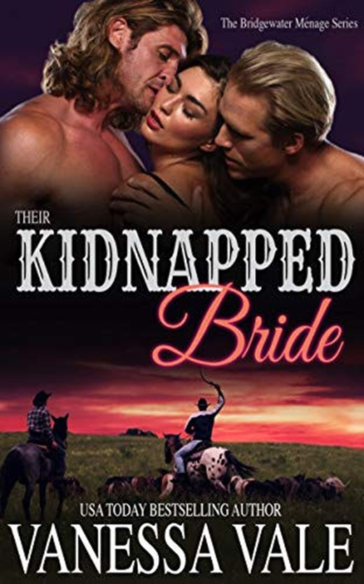 Their Kidnapped Bride (Bridgewater Series Book 2)