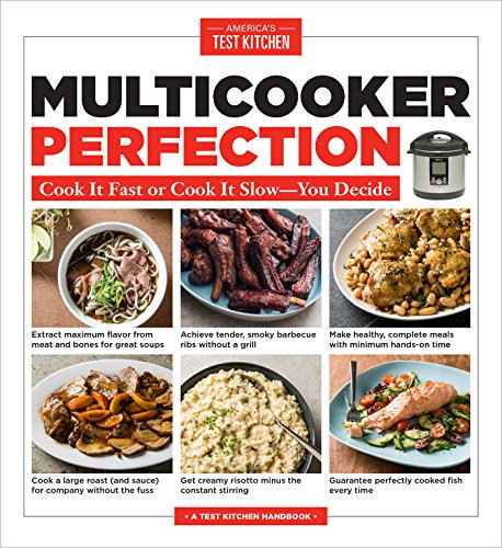 Multicooker Perfection: Cook It Fast or Cook It Slow-YouDecide