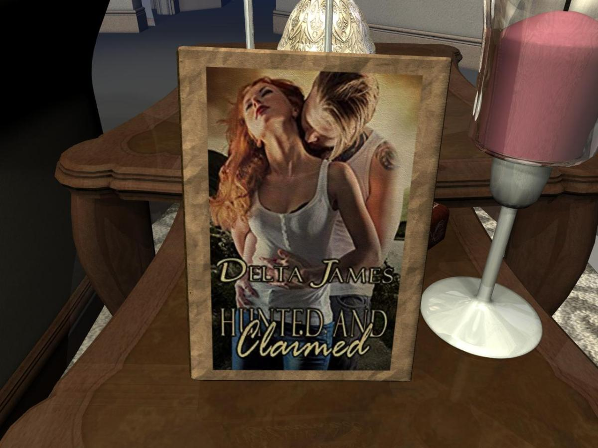 Hunted and Claimed (Wayward Mates Book 7)