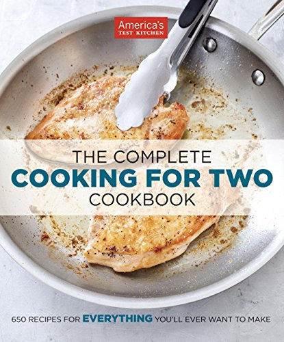 The Complete Cooking for TwoCookbook