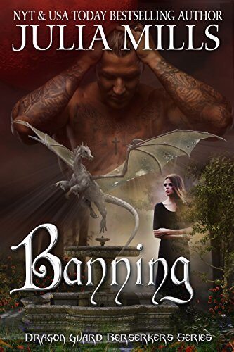 Banning (Dragon Guard Berserkers Book 1)