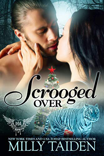 Scrooged Over (Paranormal Dating Agency Book29)