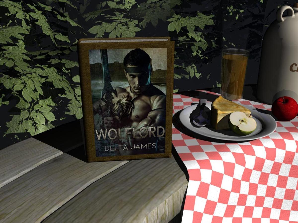 Wolflord: Alpha Lords Book 3