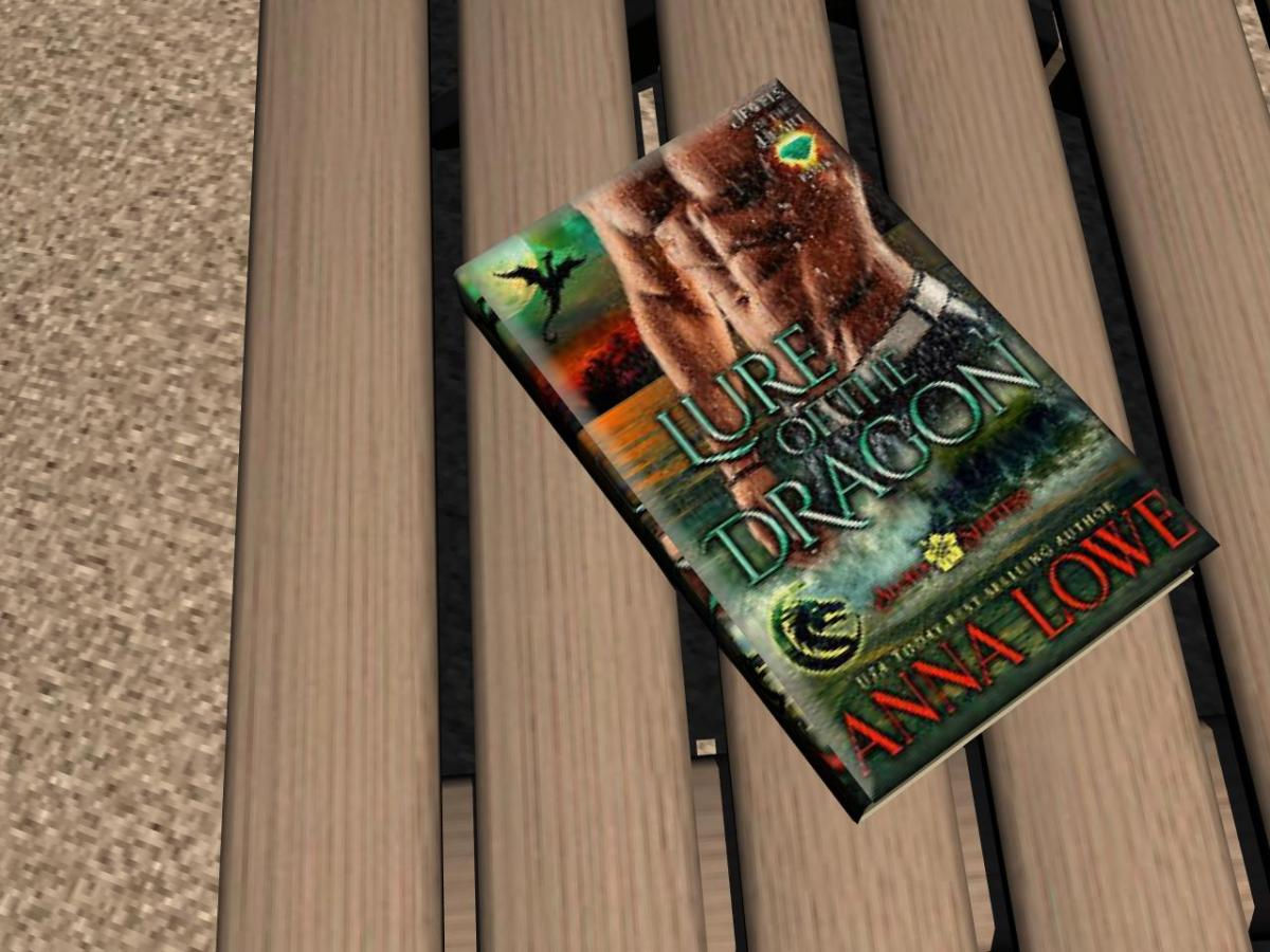 Aloha Shifters: Jewels of the Heart Book 1: Lure of theDragon