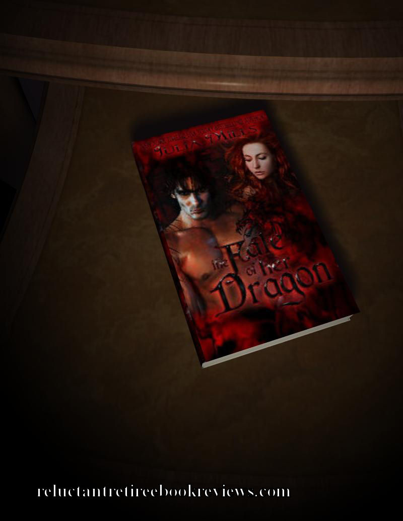 Dragon Guard Series Book 10: The Fate of Her Dragon