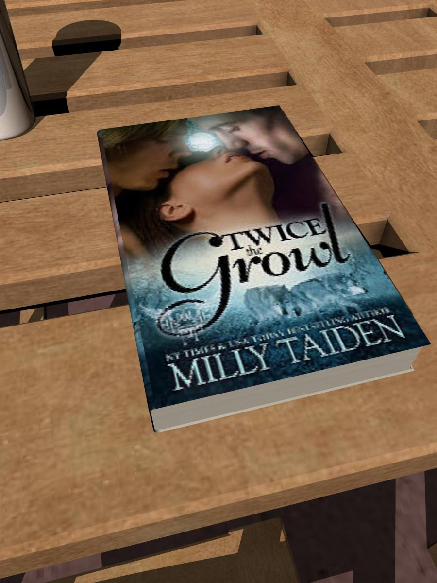 Twice the Growl: Paranormal Dating Agency Book1