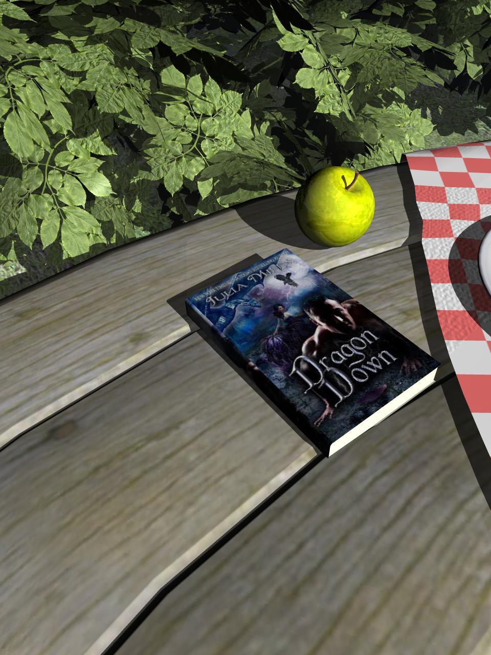 Dragon Down: Dragon Guard Book22