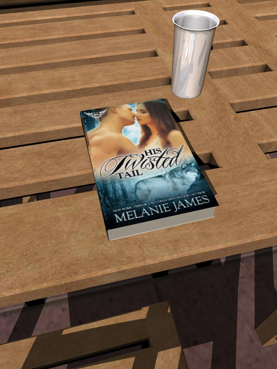 His Twisted Tail: Twisted Tail Pack Book1