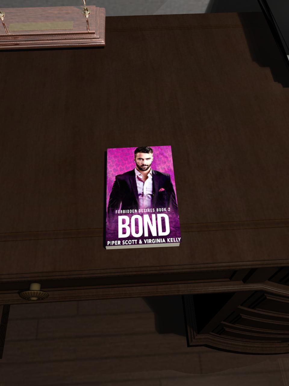 Bond (Forbidden Desires Book2)