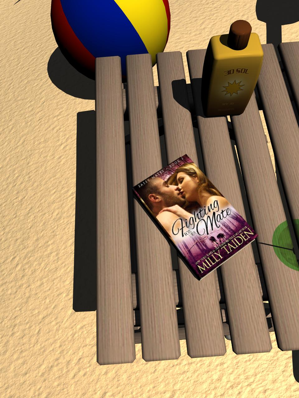 Fighting for her Mate: Sassy Mates Book5