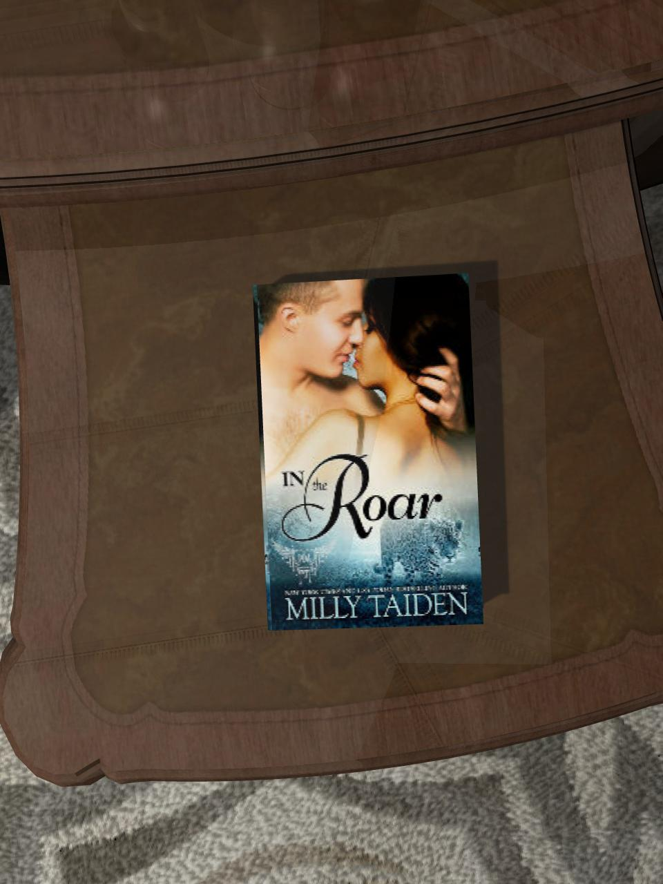 In the Roar: Paranormal Dating Agency#9